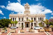 city hall of Port Elizabeth, South Africa