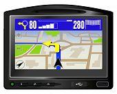 Modern GPS
