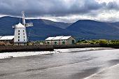 Blennerville Windmill, Blennerville (Tralee), Ireland