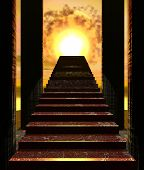 Stairway  To Sucess