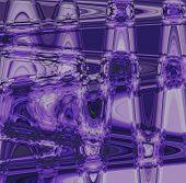 Olas púrpuras