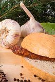 Frankfurterki weltweit bekannten und geliebten dünne kleine Würstchen