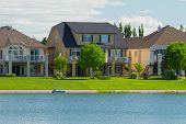 Canadian Luxury  Houses In Manitoba