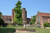 Elizabethan mansion