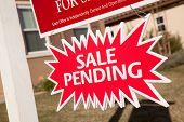 Venta pendiente Inmobiliaria estalló signo
