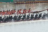Longtailboat Racing .