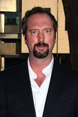 LOS ANGELES - JUL 24:  Tom Green arrives at the