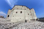 Castelo de San Leo