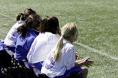 Soccer Benchwarmers