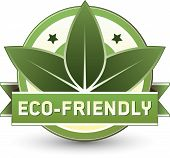 Paket-Etiketten-Eco-friendly