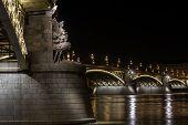 Margaret Bridge, Budapest