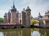 Castle De Haar, The Netherlands