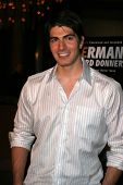 LOS ANGELES - NOVEMBER 2: Brandon Routh at the Screening of