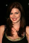 LOS ANGELES - NOVEMBER 09: Diora Baird at the Los Angeles Premiere of