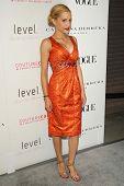 LOS ANGELES - NOVEMBER 13: Brittany Murphy at the opening of the Carolina Herrera Los Angeles Boutique at Carolina Herrera on November 13, 2006 in Los Angeles, CA.