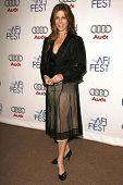 LOS ANGELES - NOVEMBER 10: Rita Wilson at the AFI Fest 2006 Screening of