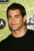 LOS ANGELES - NOVEMBER 02: Jesse Metcalfe at the Motorola 8th Anniversary Party at Hollywood Palladi