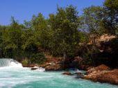 Waterfall Manavgat