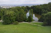Recreational park