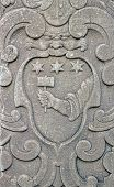 Masonry Bas-relief