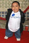 WESTWOOD, CA - DECEMBER 07: Joseph Calderon at the premiere of