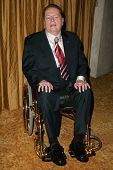 BEVERLY HILLS, CA - DECEMBER 11: Larry Flynt at the Annual ACLU Bill of Rights Awards Dinner at Regent Beverly Wilshire December 11, 2006 in Beverly Hills, CA.