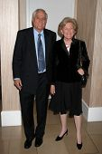 Garry Marshall and Barbara Marshall at the Friends of the Los Angles Free Clinic Annual Dinner Gala. Beverly Hilton Hotel, Beverly Hills, California, November 20, 2006.