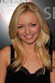 Francesca Eastwood at 30 Years Of Fashion And Film and the Next Generation of Style Icons presented