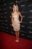 Victoria Hervey at the BAFTA Los Angeles 2013 Awards Season Tea Party, Four Seasons Hotel, Los Angeles, CA 01-12-13