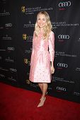 Sienna Miller at the BAFTA Los Angeles 2013 Awards Season Tea Party, Four Seasons Hotel, Los Angeles