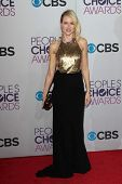 Naomi Watts at the 2013 People's Choice Awards Arrivals, Nokia Theater, Los Angeles, CA 01-09-13