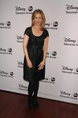 Helen Slater at the Disney ABC Television Group 2013 TCA Winter Press Tour, Langham Huntington Hotel, Pasadena, CA 01-10-13
