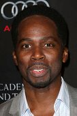 Harold Perrineau at the BAFTA Los Angeles 2013 Awards Season Tea Party, Four Seasons Hotel, Los Ange