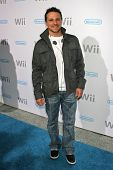 Drew Lachey at the party celebrating the launch of Nintendo's Game Console Wii. Boulevard 3, Los Angeles, California. November 16, 2006.