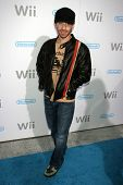 Seth Green at the party celebrating the launch of Nintendo's Game Console Wii. Boulevard 3, Los Angeles, California. November 16, 2006.