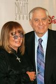 Penny Marshall and Garry Marshall Make-A-Wish Wish Night 2006 Awards Gala, Beverly Hills Hotel, Beverly Hills, California. November 17, 2006.