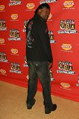 Samuel L. Jackson at Spike TV's 2006 Video Game Awards. The Galen Center, Los Angeles, California. D