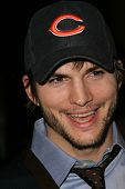 LOS ANGELES - NOVEMBER 15: Ashton Kutcher at the Los Angeles Premiere of