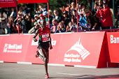 2013 Chicago Marathon