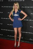 LOS ANGELES - OCTOBER 08: Kimberly Stewart at the Playstation 3 Launch Party October 08, 2006 in 9900 Wilshire Blvd, Beverly Hills, CA.