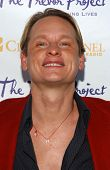 Carson Kressley at The Trevor Project's