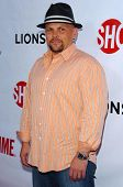 HOLLYWOOD - JULY 19: Kevin Chapman at the season two premiere of