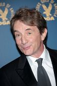 Martin Short at the 65th Annual Directors Guild Of America Awards Press Room, Dolby Theater, Hollywo