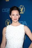 Jennifer Garner at the 65th Annual Directors Guild Of America Awards Arrivals, Dolby Theater, Hollyw