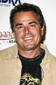 HOLLYWOOD - AUGUST 24: Christopher Knight at the Von Dutch Watches Collection Fashion Show and Launc