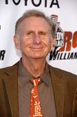 STUDIO CITY, CA - AUGUST 13: Rene Auberjonois at