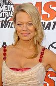 STUDIO CITY, CA - AUGUST 13: Jeri Ryan at