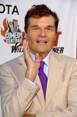 STUDIO CITY, CA - AUGUST 13: Fred Willard at