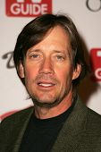 HOLLYWOOD - AUGUST 27: Kevin Sorbo at the TV Guide Emmy After Party August 27, 2006 in Social, Hollywood, CA.
