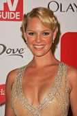 HOLLYWOOD - AUGUST 27: Katherine Heigl at the TV Guide Emmy After Party August 27, 2006 in Social, H